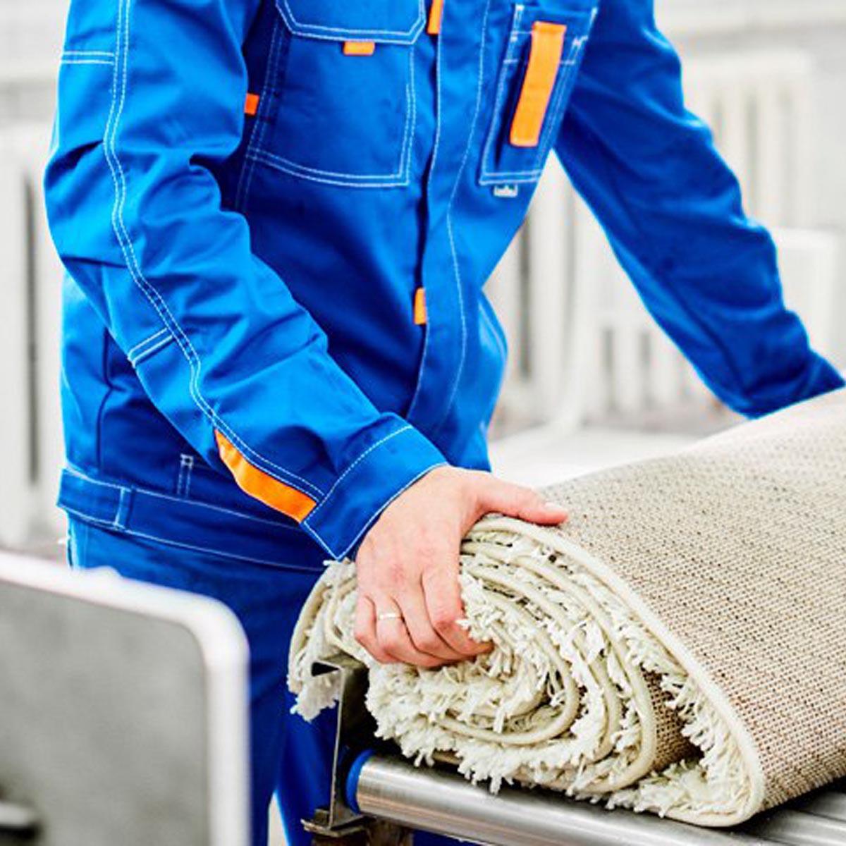 Химчистка ковров в Гродно