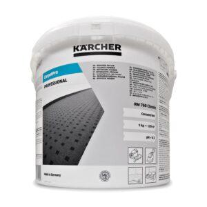 Купить химию для моющего пылесоса Karcher RM 760